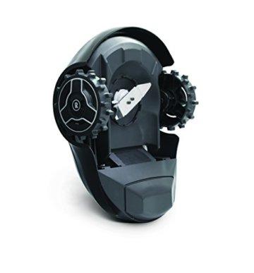 Robomow - Mähroboter RX 12u Rückseite