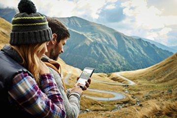 Gardena smart Sileno+ Mähroboter smartphone