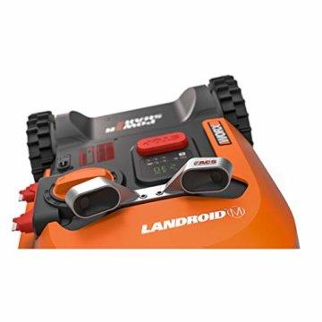 WORX Landroid WR900E