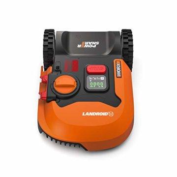 WORX Landroid WR900E kaufen