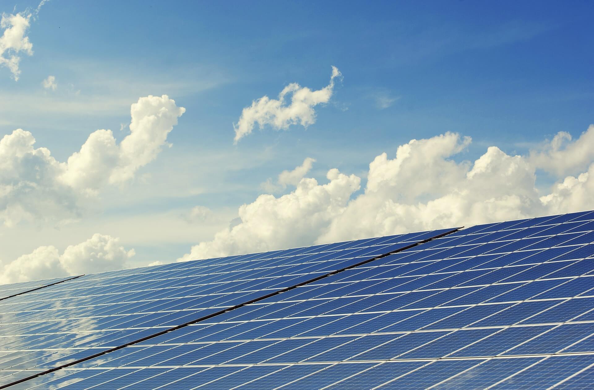 Wie funktioniert eine Photovoltaikanlage?